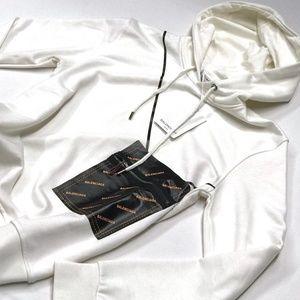 Balenciaga Men's Casual Hoodie Sweat Shirt
